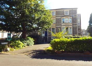 Thumbnail 3 bed flat to rent in Goodeve Road, Bristol