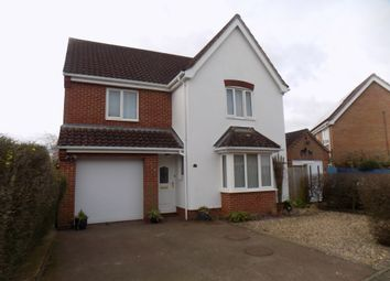 4 bed detached house for sale in Wymondham, Norfolk NR18