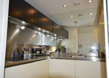 Thumbnail 1 bed flat to rent in Astra House, Arklow Road, London