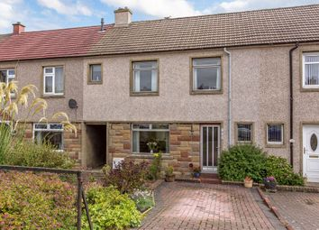Thumbnail 3 bed terraced house for sale in Windsor Drive, Penicuik