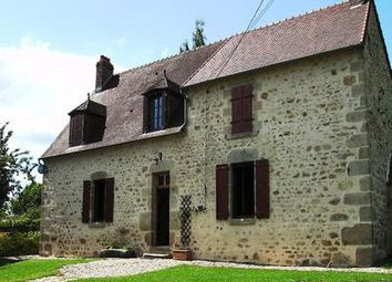 Thumbnail 3 bed property for sale in St-Agnant-De-Versillat, Creuse, France