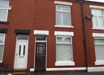Thumbnail 2 bed terraced house to rent in Kelvin Street, Ashton-Under-Lyne