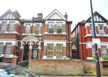 Thumbnail 1 bed flat to rent in Rancliffe Road, East Ham, London