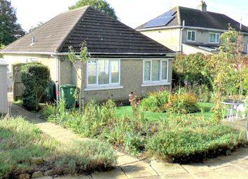 3 bed detached bungalow for sale in Jefferies Avenue, Upper Stratton, Swindon SN2