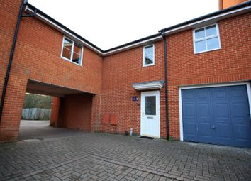 Thumbnail 3 bed terraced house to rent in Septimus Drive, Colchester