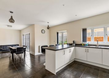 Thumbnail 4 bedroom detached house for sale in Eagle Drive, Dover, Dover