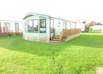 Thumbnail 1 bed bungalow for sale in Caravan Park Anchor Lane, Harvington, Evesham