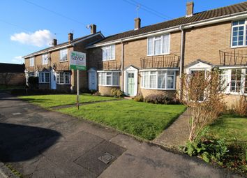 Thumbnail 2 bed terraced house for sale in Clovers End, Horsham, West Sussex