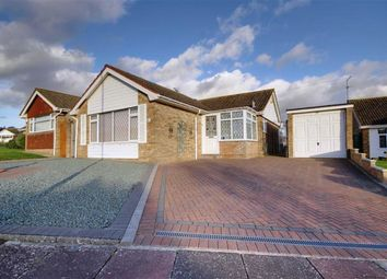 Thumbnail 2 bed detached bungalow for sale in Tamar Avenue, Durrington, Fleetwing, West Sussex