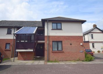 Thumbnail 2 bed flat for sale in The Mount, Simpson, Milton Keynes
