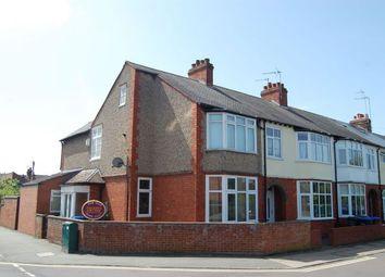 Thumbnail 3 bedroom end terrace house for sale in Beech Avenue, Abington, Northampton