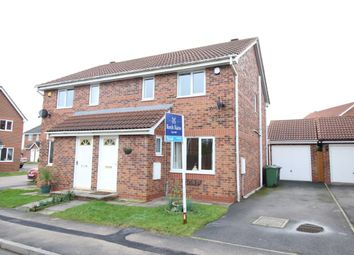 Thumbnail 3 bedroom semi-detached house to rent in Chase Avenue, Morley, Leeds