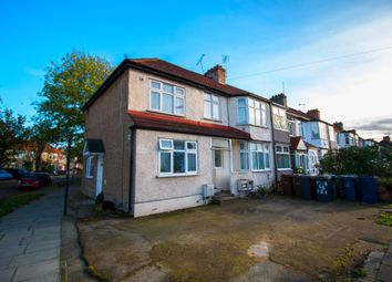 Thumbnail 3 bed terraced house to rent in Roxeth Green Avenue, South Harrow, Harrow