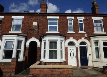 Thumbnail 3 bed end terrace house for sale in Birley Street, Stapleford, Nottingham