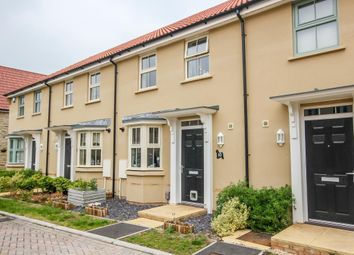 Thumbnail 3 bedroom terraced house to rent in Harvest Way, Thornbury, South Gloucestershire