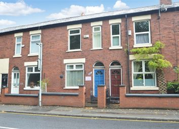 Thumbnail 2 bedroom terraced house for sale in Bramhall Lane, Davenport, Stockport, Cheshire
