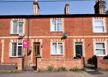 Thumbnail 2 bed terraced house to rent in Carey Road, Wokingham, Berkshire