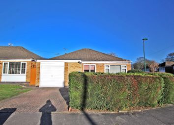 Thumbnail 2 bed detached bungalow to rent in Yalding Drive, Wollaton, Nottingham