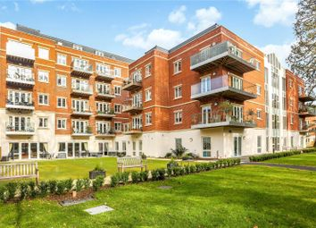 Cedar Lodge, Rise Road, Sunninghill, Sunningdale, Ascot SL5. 2 bed flat for sale