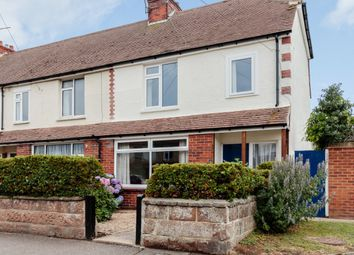 Thumbnail 3 bedroom end terrace house for sale in The Gardens, Brighton, West Sussex
