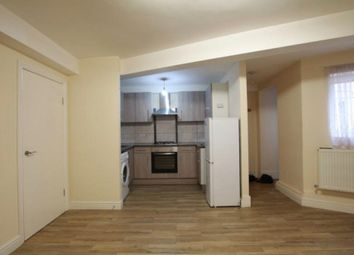 Thumbnail 1 bed flat to rent in Wilderton Rd, Stamford Hill
