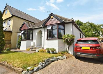 Thumbnail 3 bed detached bungalow for sale in Brook Road, Epping
