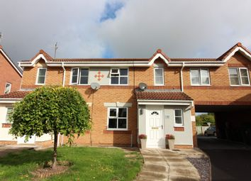 Thumbnail 3 bed terraced house to rent in Rixton Grove, Thornton