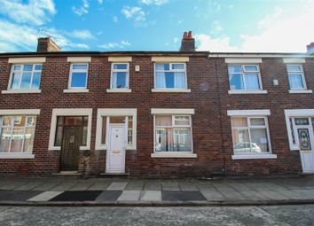 Thumbnail 3 bedroom terraced house for sale in Boundary Road, Fulwood, Preston