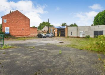 Thumbnail Land for sale in Barley Mews, Leeming Lane North, Mansfield Woodhouse, Mansfield