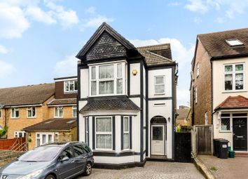 Thumbnail 8 bedroom detached house for sale in Queen Anne Avenue, Bromley, Kent
