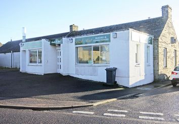 Thumbnail Retail premises for sale in Riverside Place, Thurso