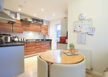 Thumbnail 2 bed flat to rent in George Court, Norstead Place, London