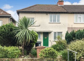Thumbnail 3 bed semi-detached house for sale in New Road, Chingford, London
