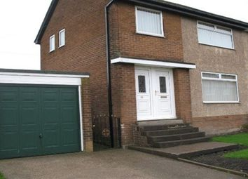 Thumbnail 3 bed property to rent in Consett DH8, County Durham - P1583