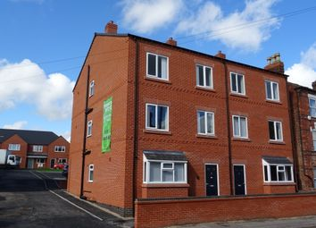 Thumbnail 2 bed flat to rent in 141 Cotmanhay Road Ilkeston, Derbys