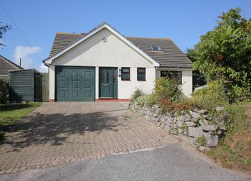 Thumbnail 4 bedroom property to rent in Church Road, Wembury, Plymouth