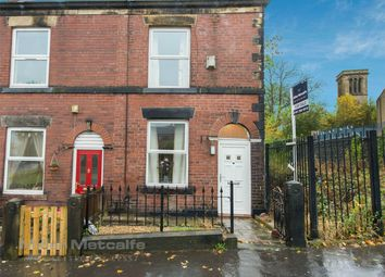 Thumbnail 2 bed end terrace house for sale in Walshaw Road, Bury, Lancashire