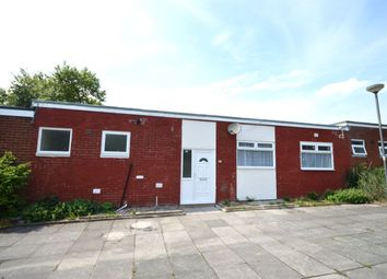 Thumbnail 3 bedroom bungalow to rent in Abbeywood, Skelmersdale