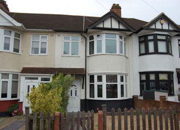 Thumbnail 3 bed terraced house to rent in Buckhurst Way, Buckhurst Hill