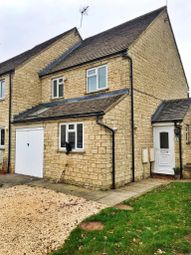 Thumbnail 4 bedroom end terrace house for sale in Eton Close, Cogges, Witney