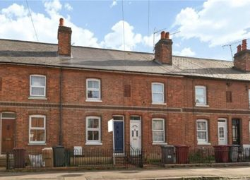 Thumbnail 3 bed terraced house to rent in Elgar Road, Reading, Berkshire