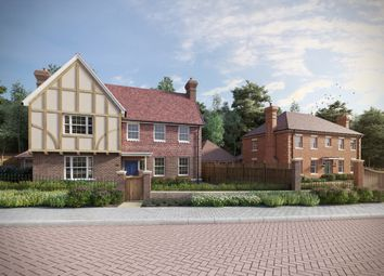 "Thumbnail 5 bed property for sale in ""Quin House"" at Rags Lane, Cheshunt, Waltham Cross"