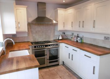 Thumbnail 4 bed semi-detached house to rent in Burnside Drive, Bramcote