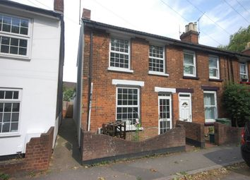 Thumbnail 3 bed end terrace house for sale in Park Street, Aylesbury, Buckinghamshire