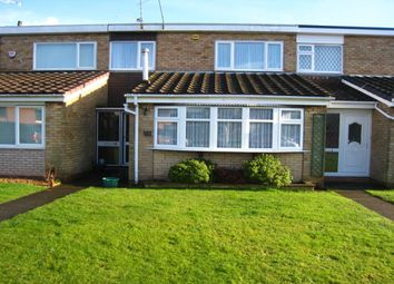 Thumbnail 3 bed terraced house for sale in Brade Drive, Walsgrave, Coventry
