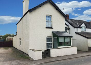 Thumbnail 2 bed cottage for sale in Vine Cottage, Nordan, Leominster