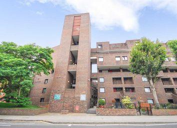 Thumbnail 1 bed flat for sale in Southfleet, Malden Road, London