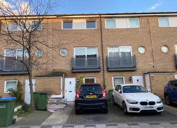 Thumbnail 4 bed maisonette to rent in Miles Drive, Thames Mead London