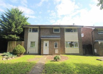 Thumbnail 4 bed detached house for sale in Tiverton Close, Fulwood, Preston