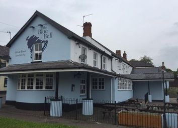 Thumbnail Pub/bar for sale in Newport Road, Old St. Mellons, Cardiff